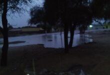Photo of أمطار غزيرة شملت غالبيه ولاية أترارزة