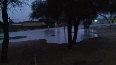 Photo of مصادر تتوقع أمطار غزيره علي مناطق في موريتانيا