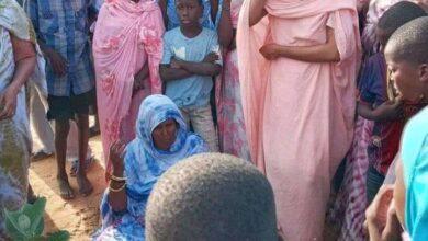 Photo of الصبي الذي دفن في مقبرة كيفه ولد ميتا في المركز الصحي