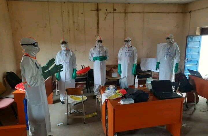 Photo of وزارة الصحة الموريتانية الوضع تحت السيطرة في كيدي ماغا