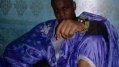 Photo of سجين يبعث رسالة لإدارة  السجن المدني يطبعها الألم