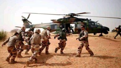 Photo of النيجر : مقتل 4 جنود في انفجار عبوة ناسفة خلال عملية مطاردة