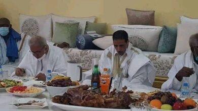 Photo of صورة من اجتماع لقادة المعارضة تشكل قضية رأى عام وتثير جدلا
