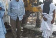 Photo of كيفة : بلدية كورجل العمل على حفر آبار ستمكن من حل مشكلة الماء