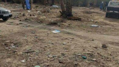Photo of جريمة قتل في ( لحرايث ) اليوم الجمعة