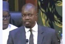 Photo of السنيغال : رفع الحصانة البرلمانية عن نائب معارض.