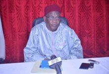Photo of النيجر : وزير الداخلية الكاش ألهدا يعلن عن وفاة شخصين واعتقال 468 شخص