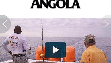 Photo of أنغولا: جنة صغيرة لصيد الأسماك