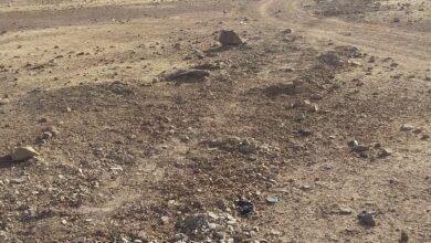 Photo of سيلبابي مسجد في  حي النزاهة يحتاج لمساعده من الخيرين