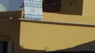 Photo of سيلبابي :أنقطاعات متكرره للماء في حي النزاهه