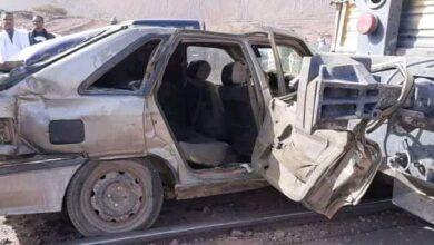 Photo of أزويرات وفاة مواطن في حادث سير علي السكة الحديدية (صور)