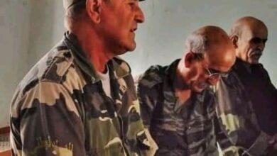 Photo of جبهة البوليزاريو تفقد أحد قادتها الميدانيين