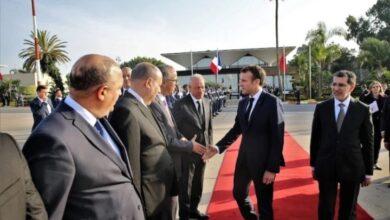 Photo of فرنسا تقرب الاتحاد الأوروبي من الاعتراف الصريح بمغربية الصحراء