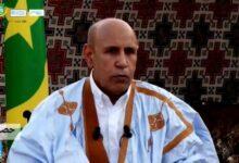 Photo of ولد الغزواني :رئيس تونس لم يخالف الدستور