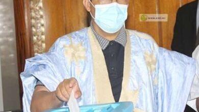 Photo of إنتخاب رئيس المحكمه الساميه ونائبيه