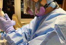 Photo of نداء من الدكتور/ الشيخ احمد الشيخ عثمان أبي المعالي أخصائي العناية المركزة في مستشفى فلوريدا بالولايات المتحدة الامريكة