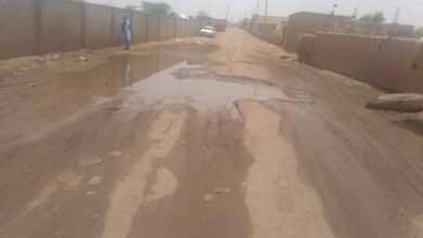 Photo of كيفة : الشوارع الرئيسة بين مطرقة الأوساخ وسندان إهمال السلطات الإدارية المحلية