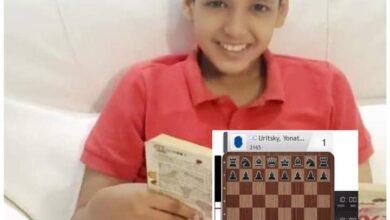 Photo of تعرف على الطفل الموريتاني الذي رفض المواجهة مع لاعب من الكيان المحتل الإسرائيلي