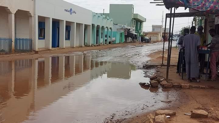 Photo of لعصابة : أمطار تتجاوز 90مم