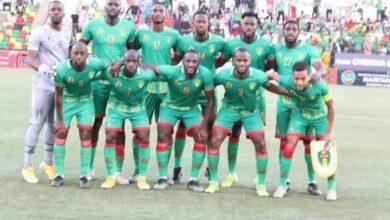 Photo of جدول مباريات المنتخب الوطني في كأس امم افريقيا الكاميرون 2022